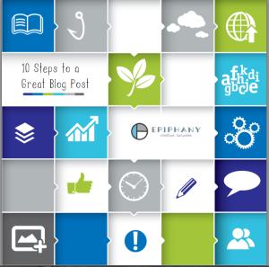 Free eBook on Blogging!