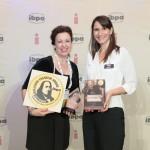 2016 Independent Book Publishing Awards (Salt Latke City, UT)