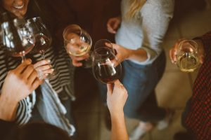 women networking, nashville women network, networking and wine, epiphany creative services