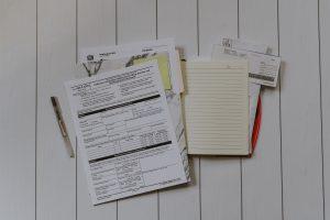 tax preparation season
